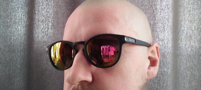 Oakley Okulary przeciwsłoneczne