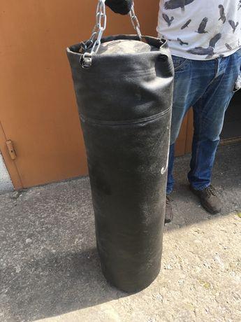 Боксерська груша