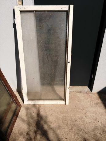 Duże okna na inspekt