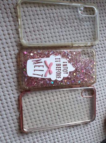 Etui Iphone X, iPhone 6S, iPhone 5S