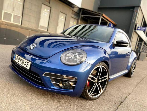 VW Beetle PORSCHE Edition