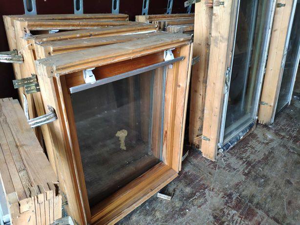 Okno Dachowe Velux Z Demontażu GZL 304 78x98 cm