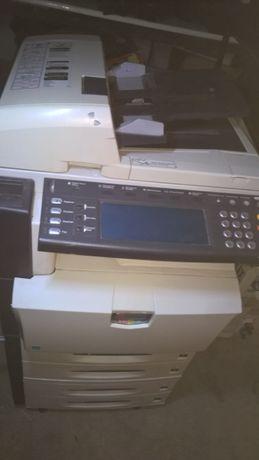 Kserokopiarka Kyocera KM-C2520 kolorowa Xero Ksero drukarka laserowa