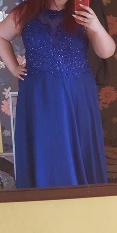 Chabrowa suknia na wesele 50