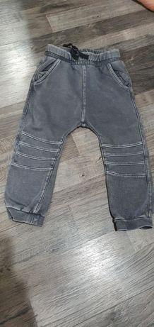 Spodnie dresowe H&M 92cm