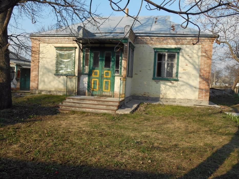 Продам хароший Дом Жовтневе - зображення 1