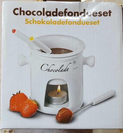 Fondue Chocolate- Novo