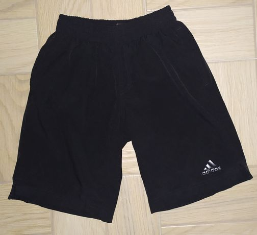 Spodenki szorty Adidas 9-10 lat 140 cm Nike