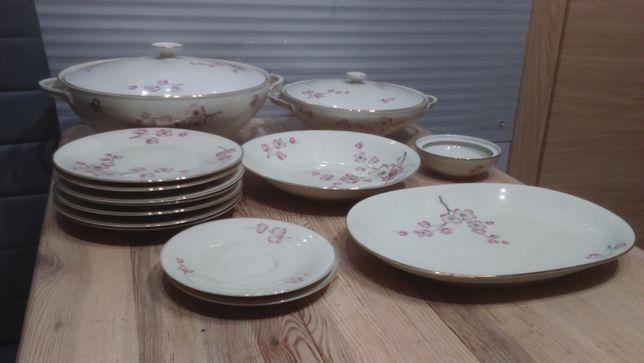 Porcelana H&C Selb Bavaria Heinrich