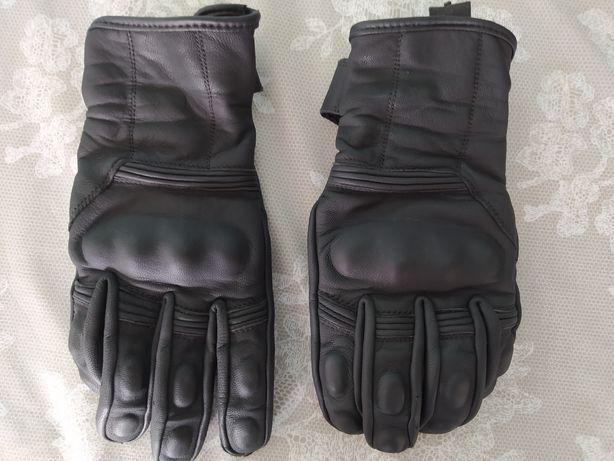 Rękawice motocyklowe