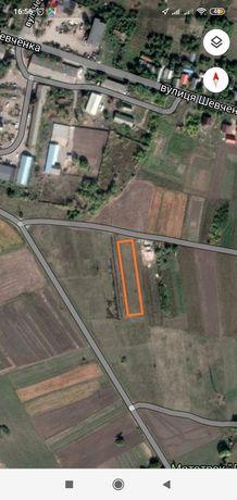Продам земельный участок,в с Мачехи.