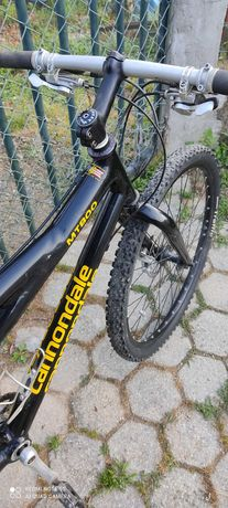 Bicicleta Tándem Cannondale