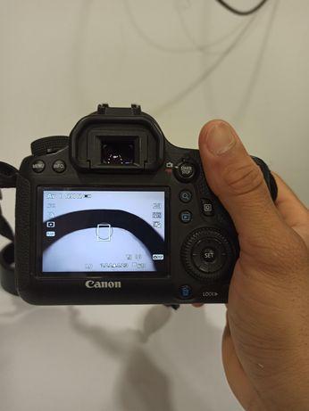 Kit Canon 6D Full Frame