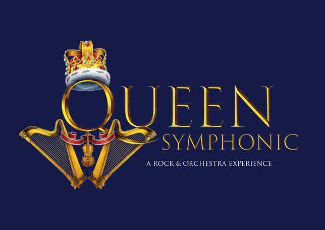 """2 билета на концерт """"Queen rock and symphonic show"""" 17 октября, Киев"""