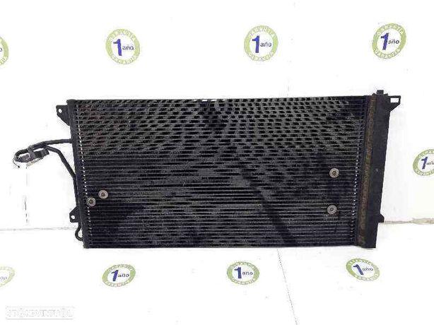 7L0820411G Radiador de A/C VW TOUAREG (7LA, 7L6, 7L7) 5.0 V10 TDI AYH