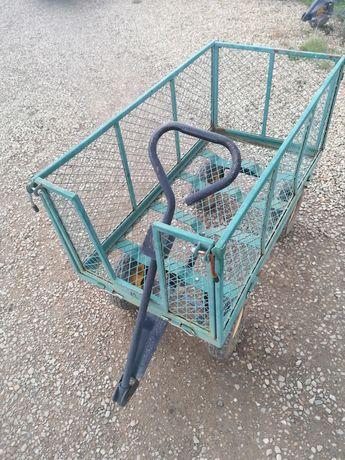 Sprzedam wózki wędkarskie