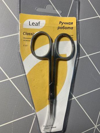 Ножницы для кутикулы S, ручная работа