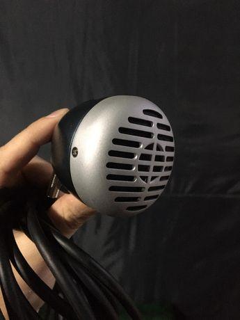 Мікрофон для губної гармошки Superlux D112/C Микрофон губной гармоники