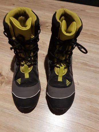 Buty Adidas śniegowce 38