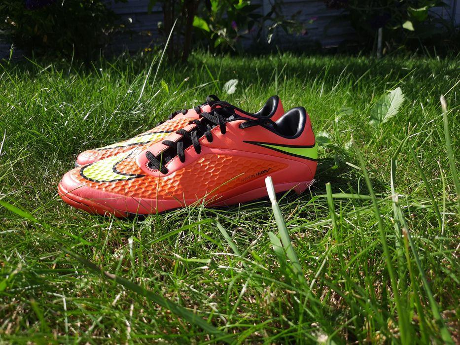 Buty pilkarskie Nike Hypervenom Nowa Sól - image 1