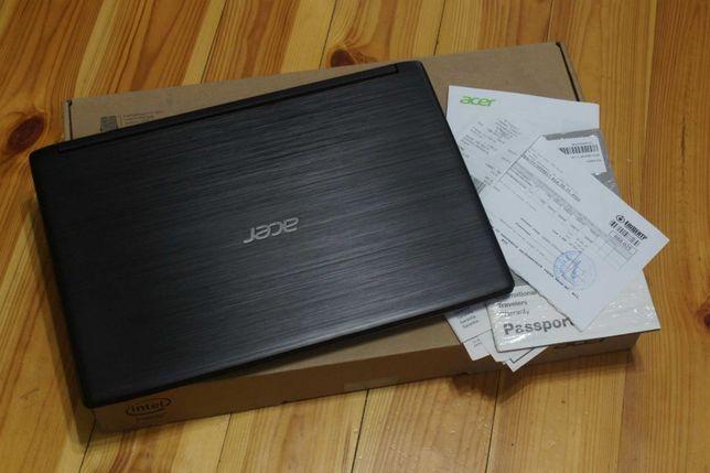 Ноутбук Acer Aspire 3 1080р/Core i5-7200u/8Gb/1Tb/MX130 2Gb/ Гарантия
