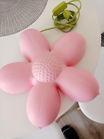Lampa kwiatek Ikea