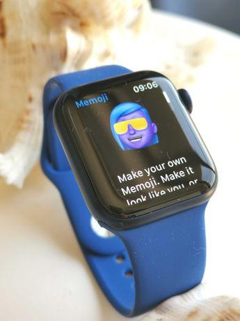 Apple Watch Bracelete / Pulseira Azul