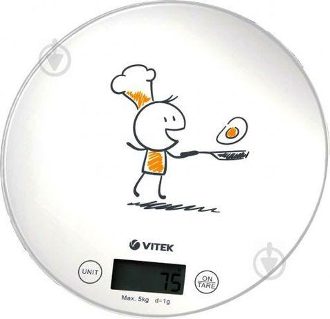 Кухона вага VT-8018 Vitek