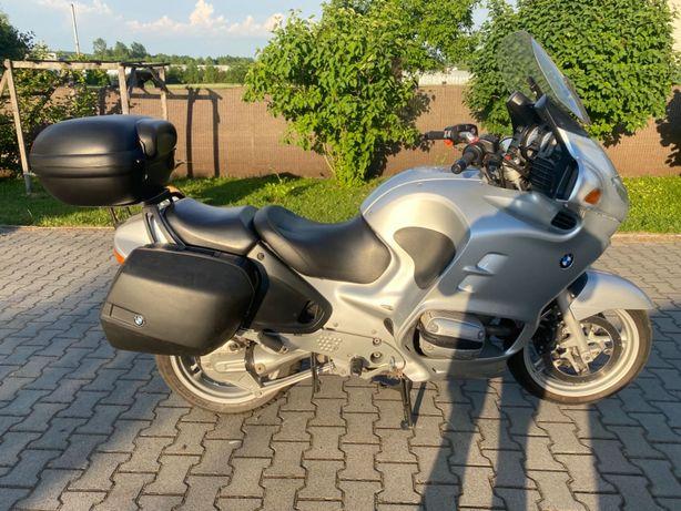 BMW R850 RT okazja !