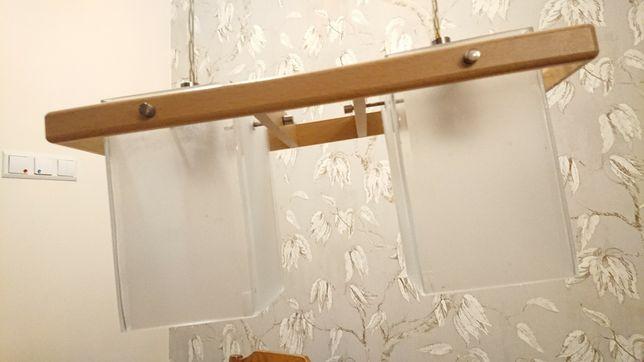 Lampa salon, sypialnia,korytarz 20zl