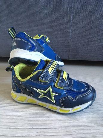 Geox ecco obuwie buty sportowe r. 25 bardzo zadbane