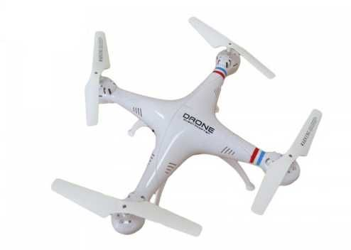 Квадрокоптер-дрон 1 000 000