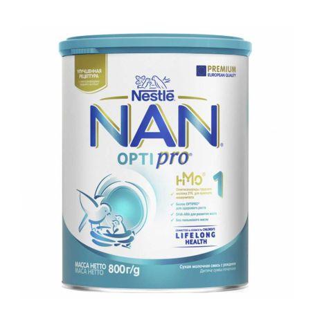 "Детское питание ""NAN"" Opti pro"