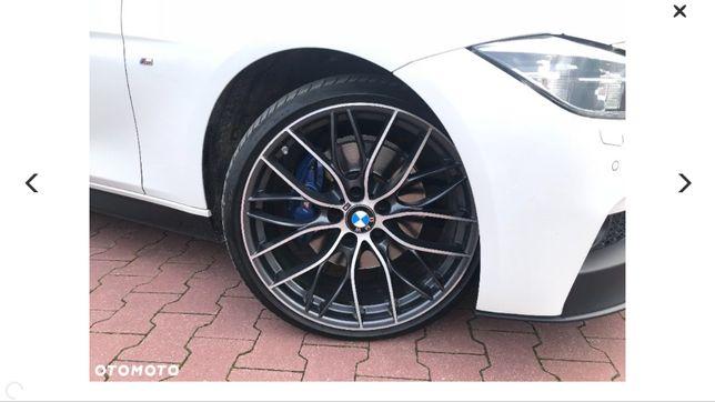 FELGI Aluminiowe BMW 20'' Orginalne M-Pakiet F10,F20,F30,E90,E46,X1,X3