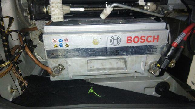 Аккумулятор Bosch 100ah 850 пусковой