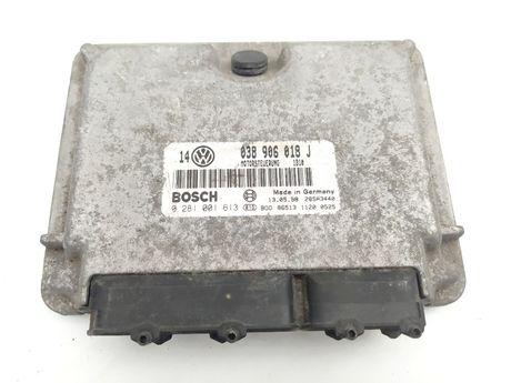 komputer sterownik silnika VW GOLF IV 1.9TDI 038/906018j