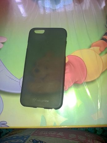 Vendo capa iphone 6 plus