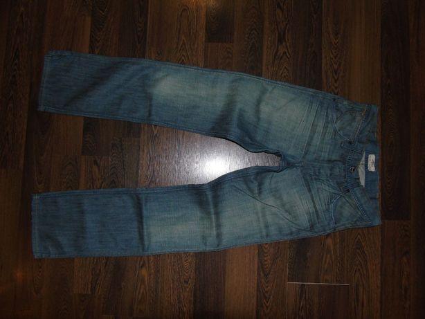 Wrangler Sly 30/34 Spodnie Piękne Nowe