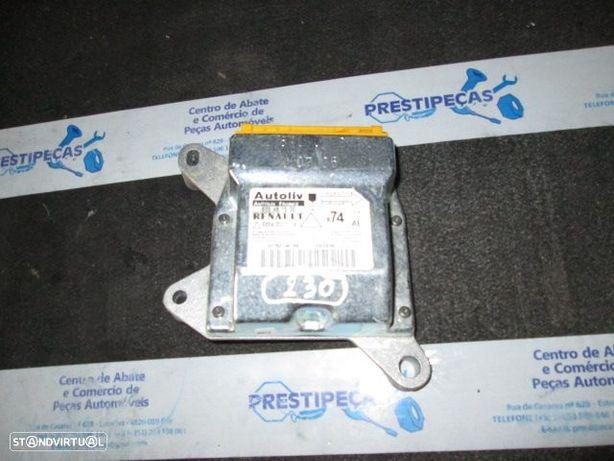 Modulo airbag 8200412021 605487500 RENAULT / LAGUNA / 2006 /