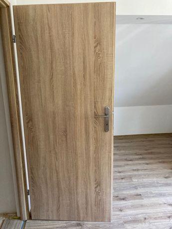 Drzwi wewnętrzne nowe