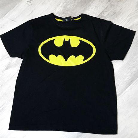 Футболка Batman Unisex S-M Dc Marvel Superman