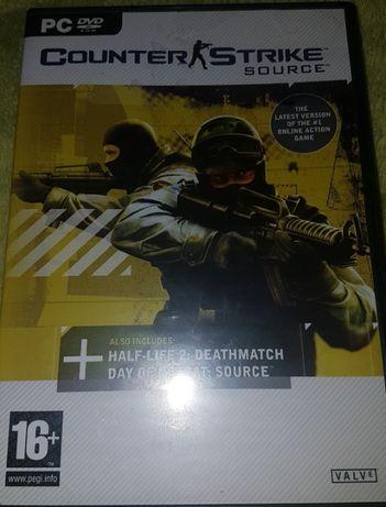 Counter Strike Source PC