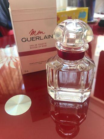 ОРИГИНАЛ Духи Mon GUERLAIN bloom of rose, 30 ml