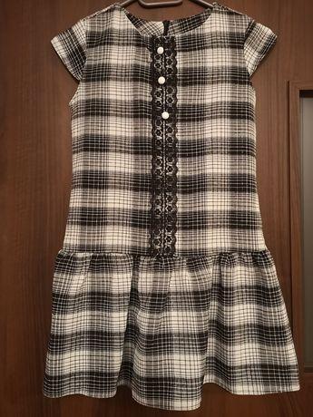 Nowa sukienka dziewczęca