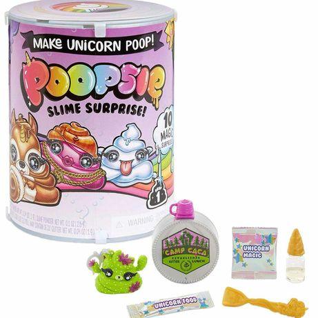Poopsie slime surprise. Пупси слайм