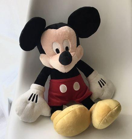 Myszka Mickey oryginalna Disney maskotka pluszak