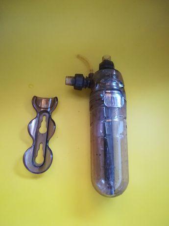 Reaktor przepływowy Co2 12/16 2 wirniki