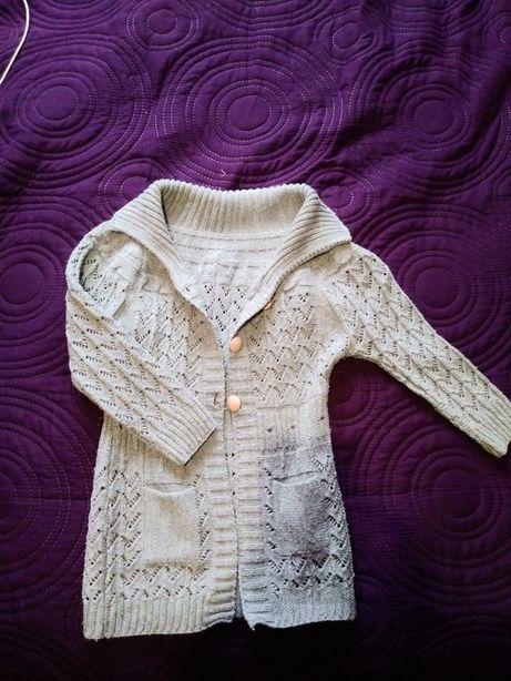 Sweterek 116-122