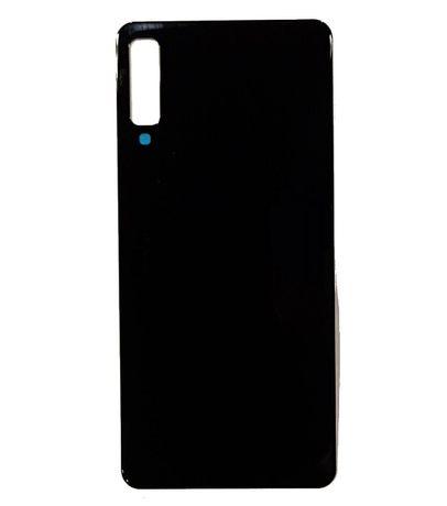Tampa traseira vidro Samsung A7 2018 A750