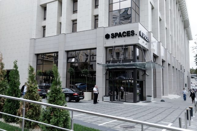 Офис на 2-4 сотрудника с мебелью БЦ Maidan Plaza Spaces